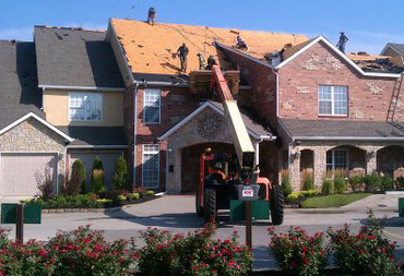 Whether It Is Large Project Storm Damage Replacement Or Small Maintenance  And Repair Details, Anytime Roofing ...